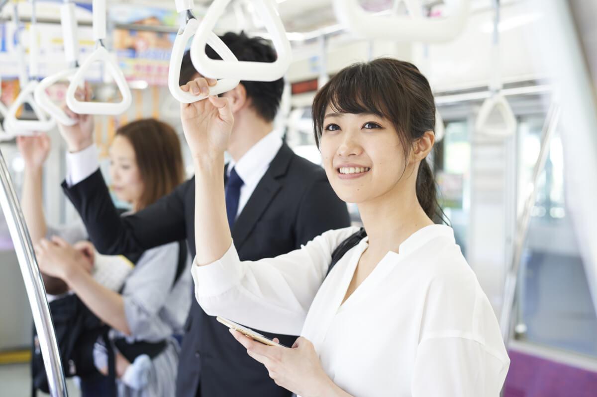 阪急電車の炎上広告