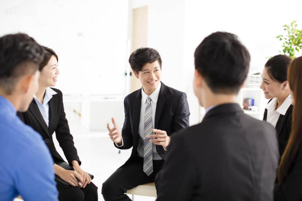 社内でコミュニケーションの必要性はあるのか?