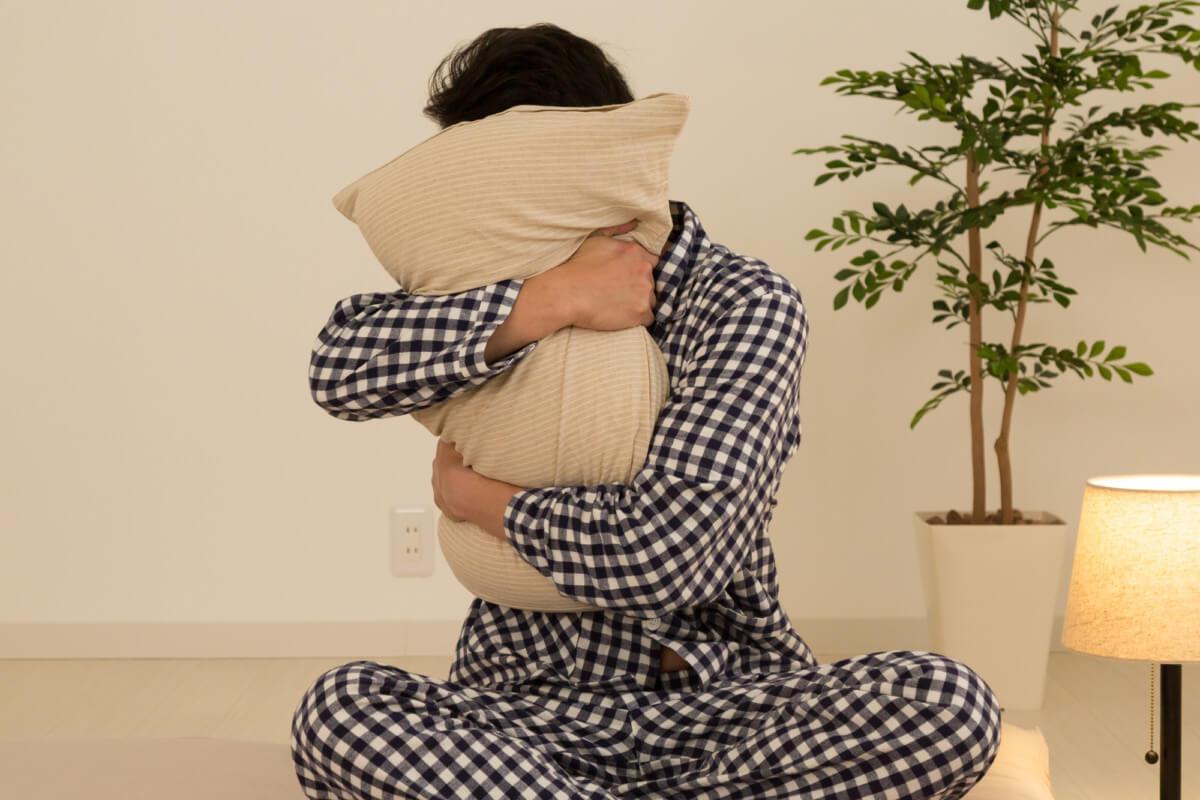 仕事のストレスで寝れない原因は身体が悲鳴を上げているサイン 寝れないあなたがやるべき対策とは