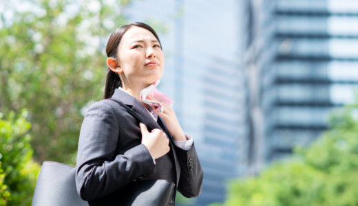 [熱中症で頭痛]対策で有効な方法と、熱中症になりやすい場所の話