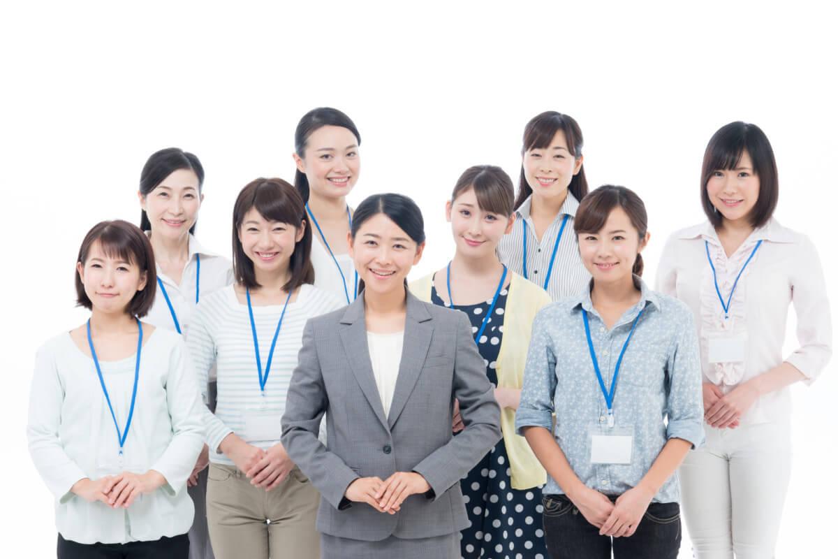 [アパレル業界の派遣社員とアルバイトの違いとは]年収・採用・仕事環境など全て教えます